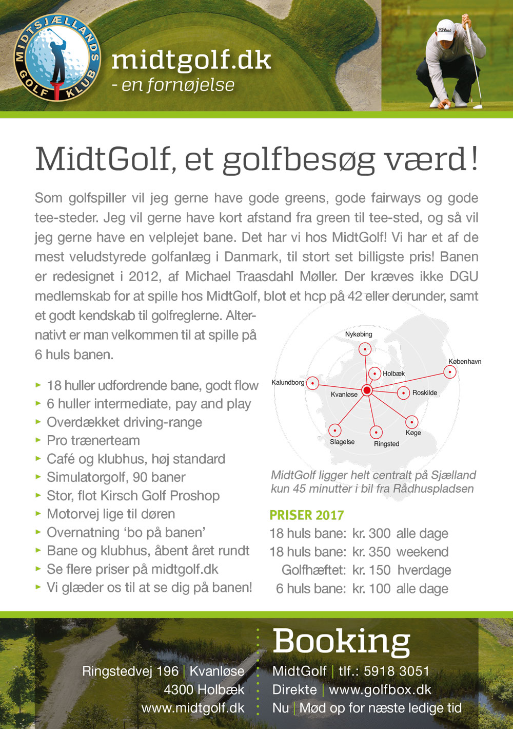 MidtGolf A5 flyer 01 2017 greenfee 001